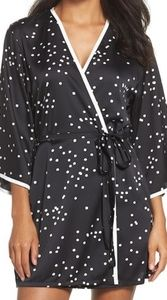 Kate Spade Mini Spotted Robe